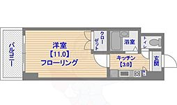 中洲川端駅 3.5万円