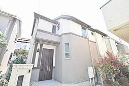 [一戸建] 東京都西東京市富士町2丁目 の賃貸【/】の外観