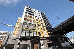 MDIロイヤルレジデンス大手町[2階]の外観