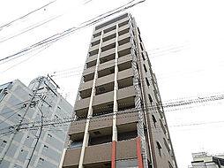 エステムコート京都烏丸3ジャパニズム[2階]の外観