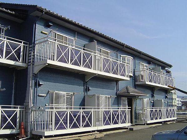 オリーブハイツ 2階の賃貸【兵庫県 / 豊岡市】