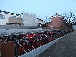 レガーロ中小田井[1階]の外観