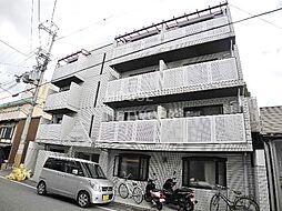 ファーストコート紫竹[104号室号室]の外観