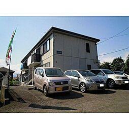 JR東海道本線 国府津駅 徒歩15分の賃貸アパート