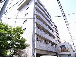 デジュール箱崎[301号室]の外観