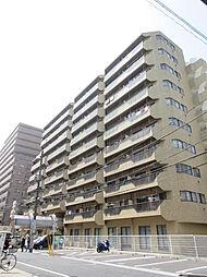 ツイン・コート[6階]の外観