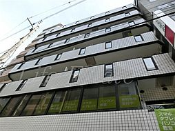 サンビラ大手前[9階]の外観