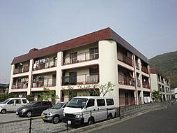 三木コーポI[301号室]の外観