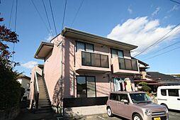 JR長崎本線 佐賀駅 バス8分 津留下車 徒歩9分の賃貸アパート