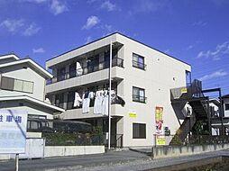 グリーンアルカディア[2階]の外観