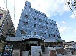 千葉県成田市花崎町の賃貸マンションの外観