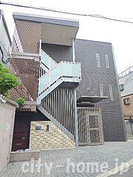 岸里玉出駅 4.7万円