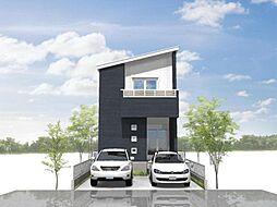 Asobiデザインハウス-名古屋市天白区高坂町第一