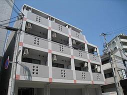 JR東海道本線 住吉駅 4階建[307号室]の外観