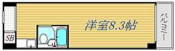 藤和日本橋人形町コープ[4階]の間取り