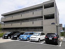 メゾン・アムール 弐番館 B棟[2階]の外観