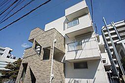 GRANADA[2階]の外観