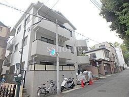 シャルム桜ケ丘[3A号室]の外観