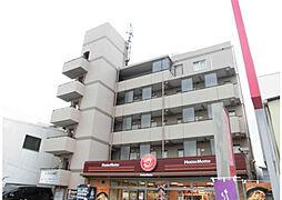ラークヒルズ湘南[4階]の外観