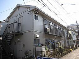 多摩川ガ−デンハイツ[2階]の外観