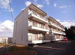 KHK赤坂マンション[304号室]の外観