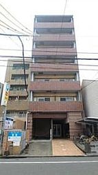 福岡県福岡市東区馬出2丁目の賃貸マンションの外観