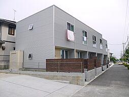西鉄天神大牟田線 津福駅 徒歩12分の賃貸アパート