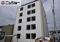 マンダリンコートささしまライブ[4階]の外観
