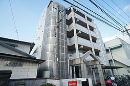 プラージュ和白[4階]の外観