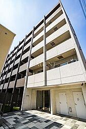 ルクシェール横濱生麦[1階]の外観