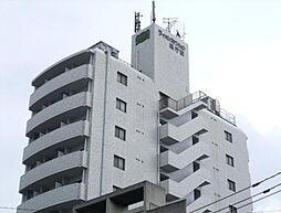 ライオンズマンション県庁東[4階]の外観