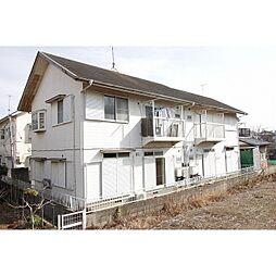 旭ルーミー生田17号館[2階]の外観