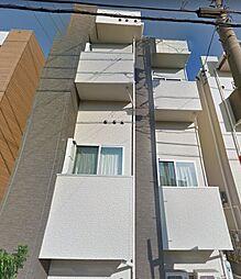 Verde新守西[2階]の外観