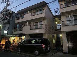 コンフォート・カスガ[2階]の外観