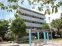 フローラル横堤[4階]の外観