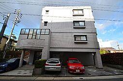 メゾンアソシエ鶴舞[1階]の外観