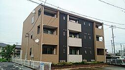 JR関西本線 蟹江駅 徒歩7分の賃貸アパート