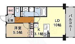 東大手駅 13.0万円