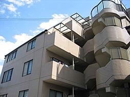 エールハイツ本山[305号室]の外観