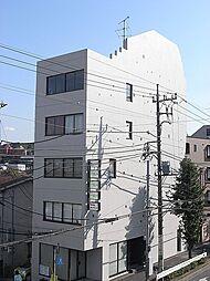 関戸センタービル[401号室]の外観