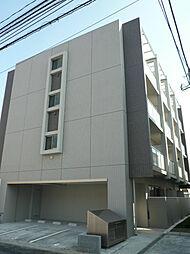 グランドゥール南行徳[403号室]の外観