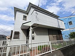 [一戸建] 千葉県千葉市若葉区貝塚2丁目 の賃貸【/】の外観