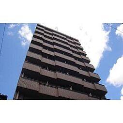 サン・スグモビル[4階]の外観