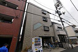 ラポルテじゅじゅ[3階]の外観