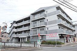 ソレイユ平野[2階]の外観
