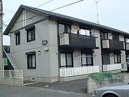 シャトー・ラオ[1階]の外観