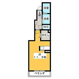開明駅 4.7万円
