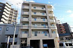 アビンジャーコート[6階]の外観