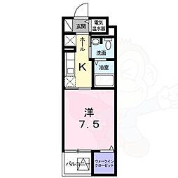 上井草駅 8.2万円