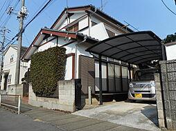 [一戸建] 埼玉県幸手市北1丁目 の賃貸【/】の外観